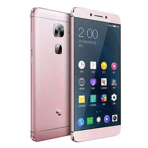 "Smartphone 5.7"" LeEco LeTV Le Max 2 X821- 2K, Snapdragon 820, 4Go RAM, 64Go, 4G (B20) Rose Gold"