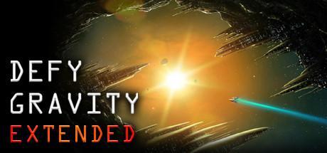Jeu PC dématérialisé Defy Gravity Extended