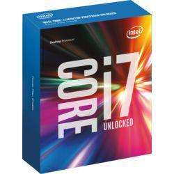 Processeur Intel Core i7-6700K - 4GHz