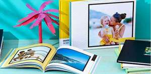 Livre photo luxe 26 pages offert / Port inclus