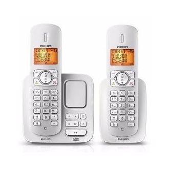 Téléphones PHILIPS CD2752S DUO - Reconditionné