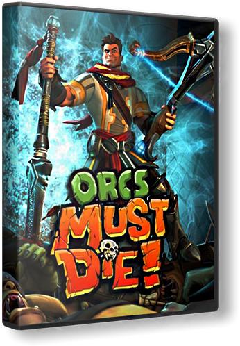 Orcs must die! Jeu PC dématérialisé