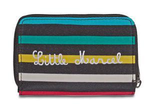 Sélection d'articles Little Marcel  en promo - Ex : Portefeuille - Multicolore