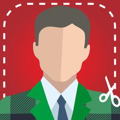Application IOS : PersoPhoto Photo d'identité biométrique gratuit sur iOS