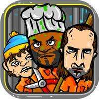 Prison Life RPG sur Android