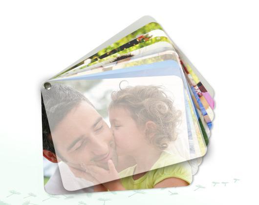 Mini-livre photo (17 photos) offert / Frais de port à 3.90€