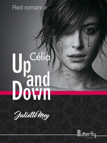 Sélection de e-Books de romance Gratuits sur Android et autres - Ex: Up and Down: Célia