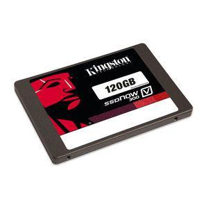 SSD Kingston SSDNow V300 Series - 120 Go