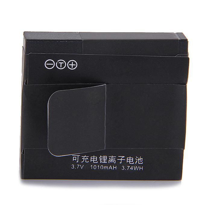 Batterie Li-Ion 1010mAh pour caméra Xiaomi Yi