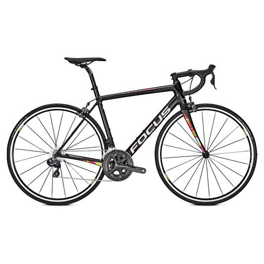 Vélo de course FOCUS Izalco Race Ultegra Di2 (R8050) 2018 (Carbone,Transmission Electronique, 54cm) - sigmasports.com
