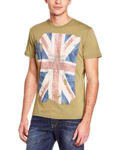 T-shirt homme Pepe Jeans Hughes