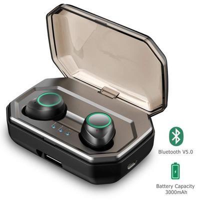 Écouteur Bluetooth 5.0 Vigorun X9 Plus (Vendeur tiers)