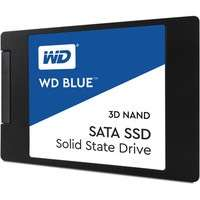 "SSD Interne 2.5"" Western Digital Blue 500 Go (WDS500G2B0A) + Rainbow Six Siege Advanced Edition (dématérialisé) - 71,91€ avec le code GRAOU"