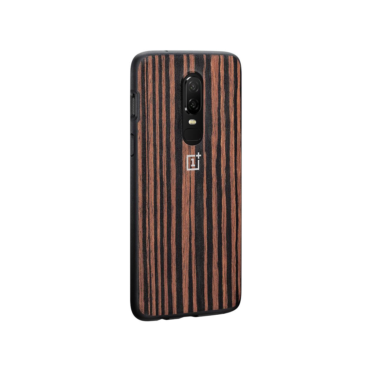 Coque de Protection pour Smartphones OnePlus 6 - Coloris au choix