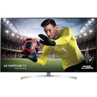 "TV Nano Cell 65"" LG 65SK8500 - SUHD 4K, HDR, Smart TV"