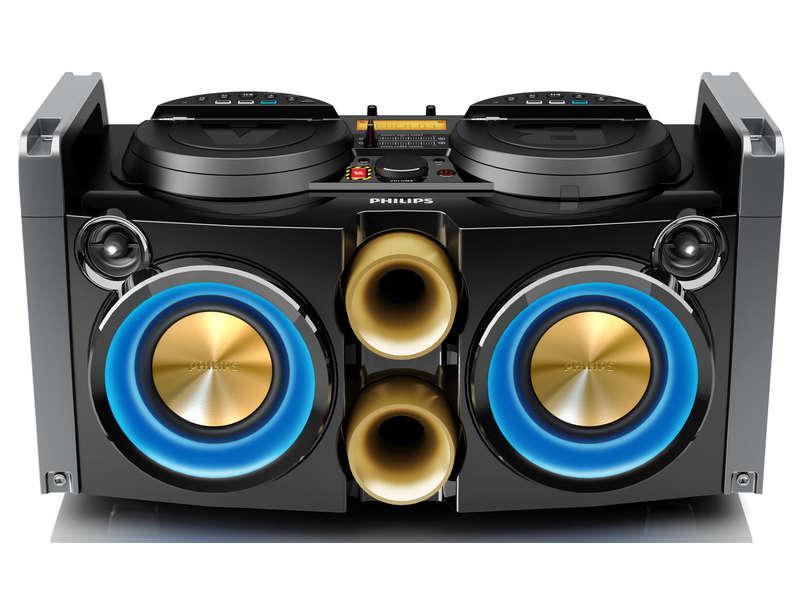 Chaine audio Philips NTRX100/12
