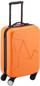 Valise Pack Easy Futuro - 57 cm - 40 Litres - Orange