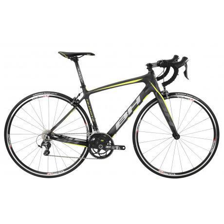 Vélo carbone BH Quartz Ultegra L40C5 2015