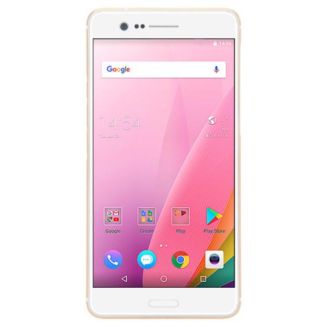 "Smartphone 5.7"" Sharp Z3 FS8009 (Global Version) - 2K, Snapdragon 652, 4 Go de RAM, 64 Go de ROM, sans B20 (via l'Application)"