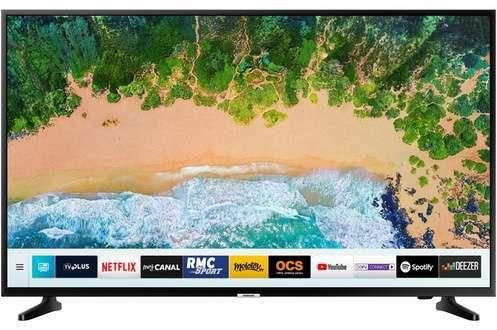 """TV 55"""" Samsung UE55NU7026 - LED, 4K UHD, HDR 10, Smart TV (via ODR 100€)"""