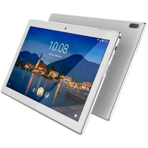 "[CDAV] Tablette 10.1"" Lenovo Tab 4 10 Plus - Full HD, Snapdragon 625, 3 Go RAM, 16 Go"
