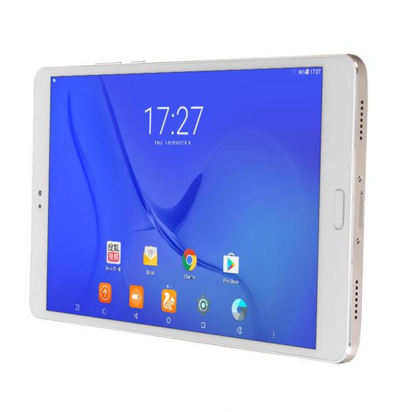 "Tablette tactile 8.4"" Teclast T8 - QHD+, MT8176, 4 Go de RAM, 64 Go"