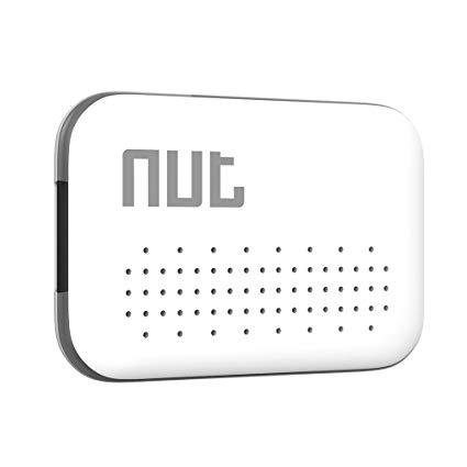 Tracker Nut Mini - Bluetooth, blanc
