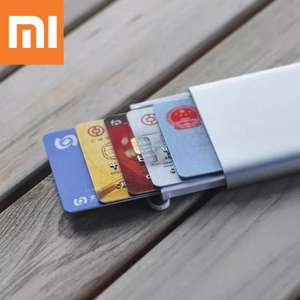 Porte carte Xiaomi MIIIW Automatique Pop Up