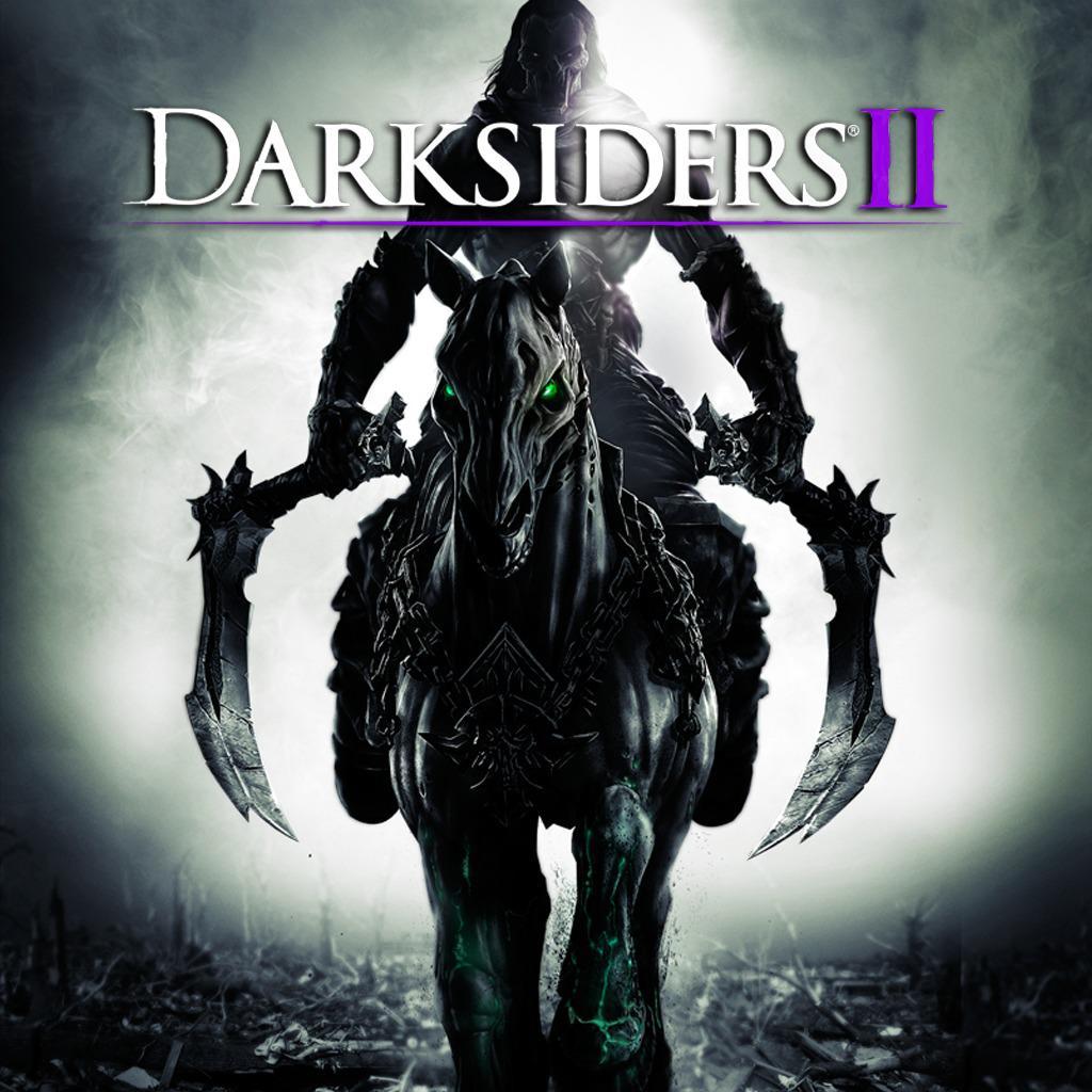 Darksiders II sur Wii U (Dématérialisé)