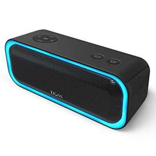 Enceinte Bluetooth Doss Soundbox Pro (vendeur tiers)