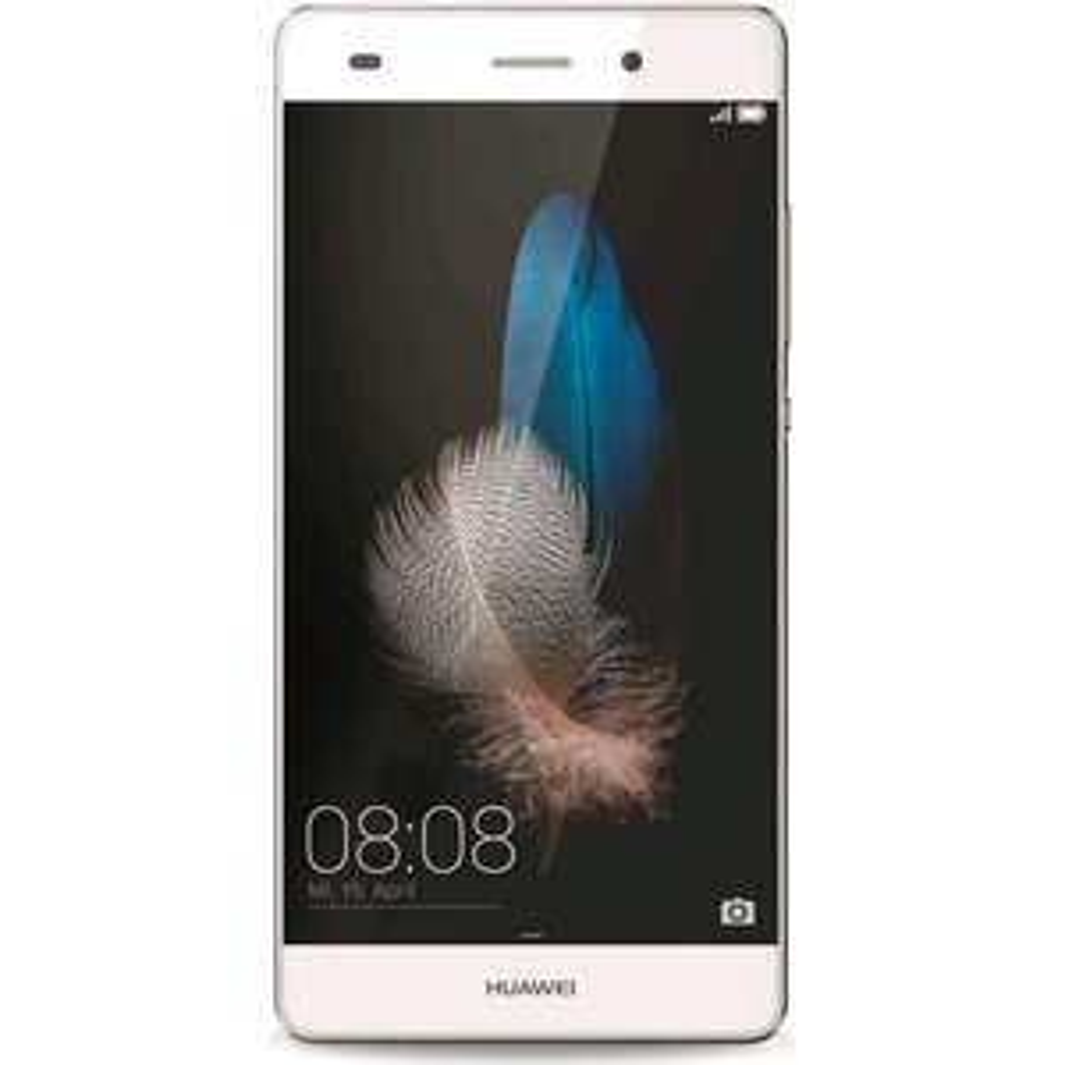Smartphone Huawei P8 Lite 16 Go (Avec 25€ en tickets Leclerc)