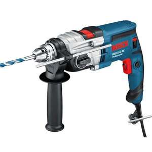 Perceuse percussion Bosch 2 vit. 850W - GSB19-2RE