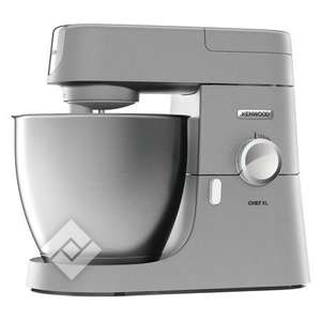 Robot pâtissier Kenwood Chef XL KVL4100S (frontaliers Belgique)