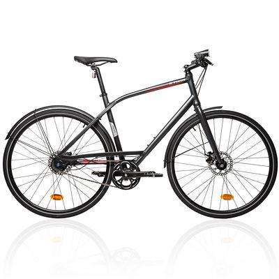 Vélo ville B'Twin Nework 700 (moyeux alfine 8V)