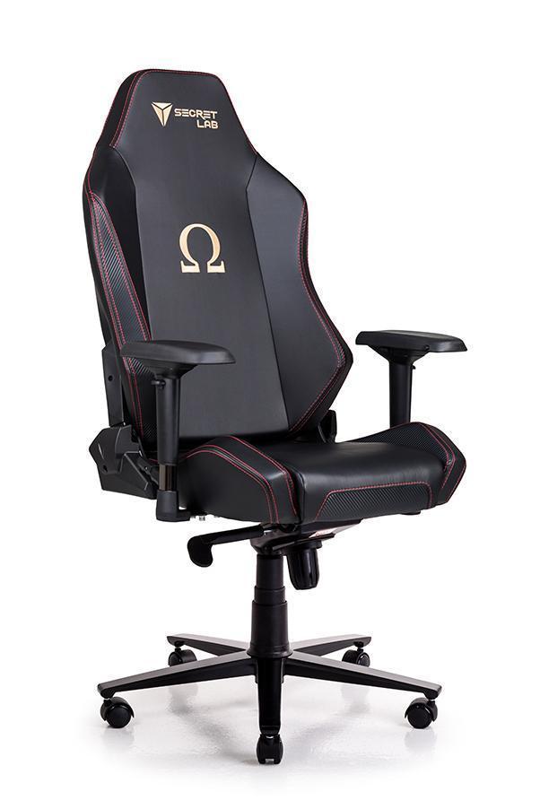 [Précommande] Chaise de Bureau Gamer Omega Series (secretlab.eu)