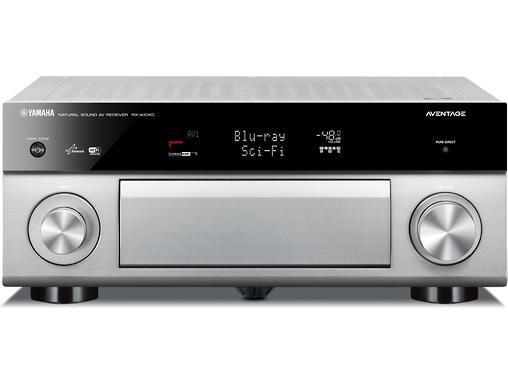Ampli Home-cinéma Yamaha RX-A1040