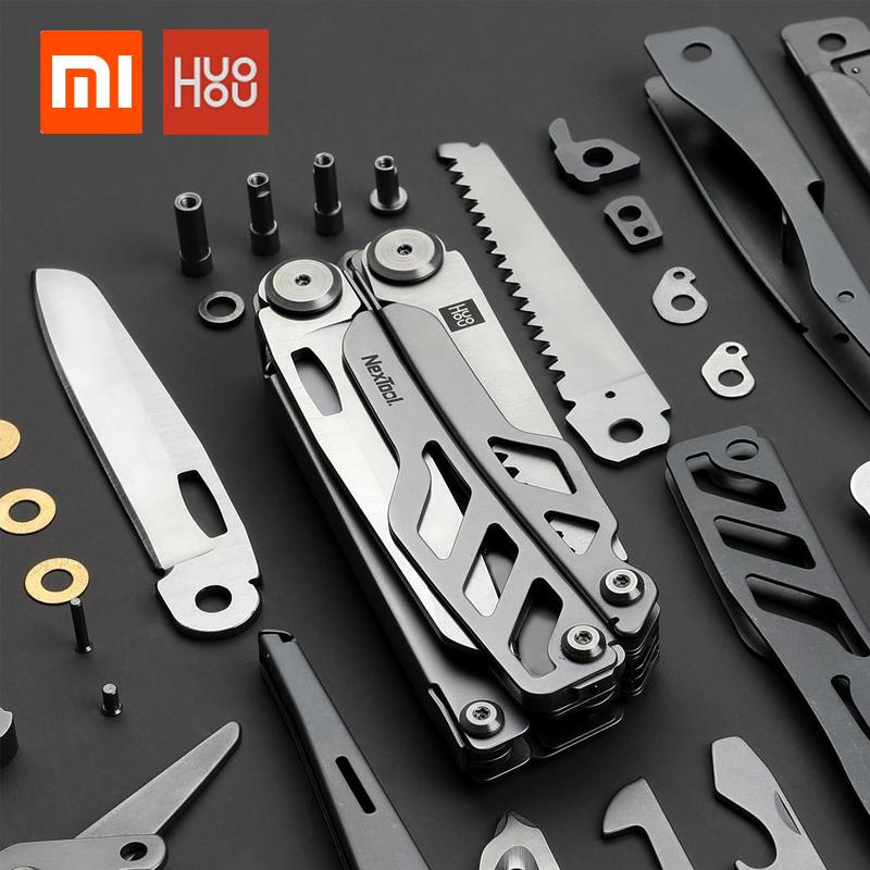 Couteau multi-fonctions Xiaomi Huohou