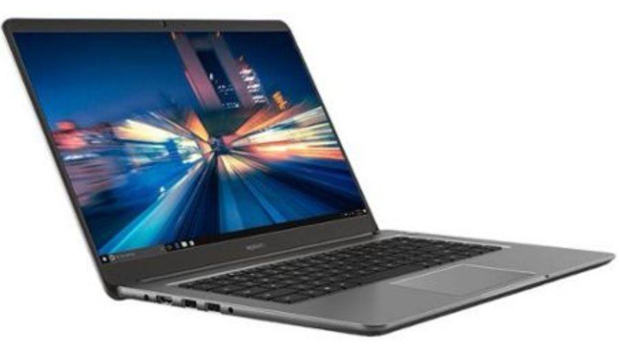 "PC Portable 14"" Huawei MateBook D - Ryzen 5 2500U, SSD 256 Go, RAM 8 Go"