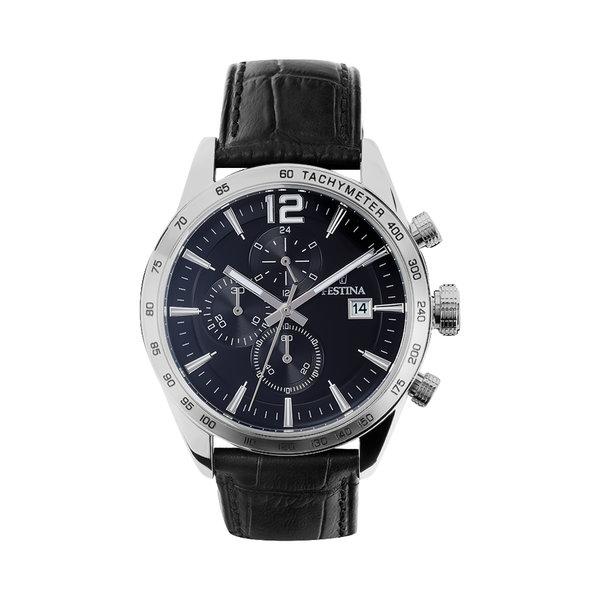 Montre Chronographe à quartz homme Festina F16760/4