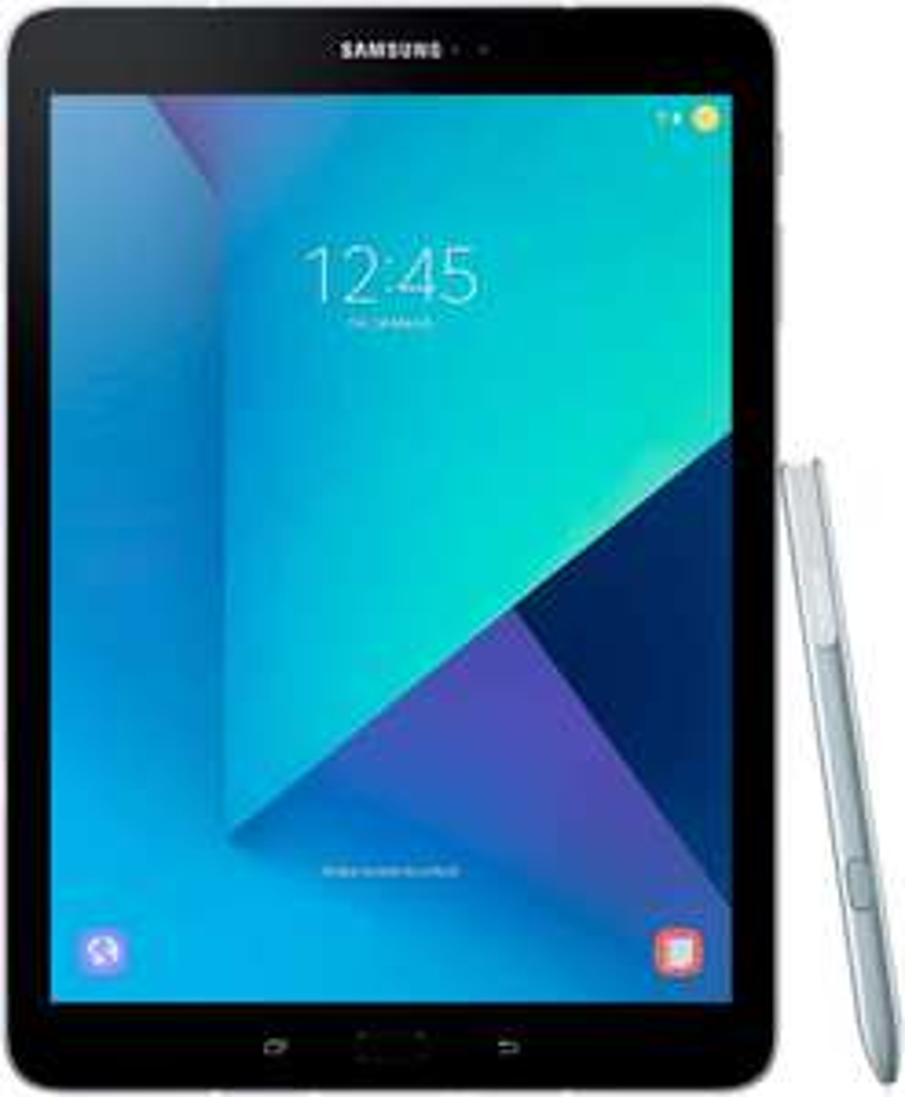 "Tablette 9,7"" Samsung Galaxy Tab S3 - 2048 x 1536, HDR, Snapdragon 820, 4 Go RAM, 32 Go + Stylet  S Pen"
