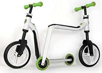 Trottinette 2 en 1 Scoot & Ride Highway Freak pour enfant