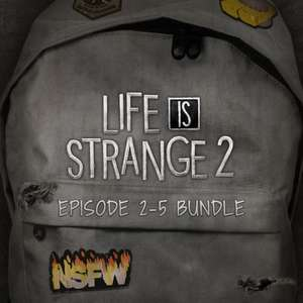 Life is Strange 2 - Episodes 2 à 5 sur PC (Dématérialisé - Steam) +10€ offerts en bon d'achat (valable dès 20€ d'achat)