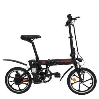 Vélo électrique pliable Hoverbike (vendeur tiers)