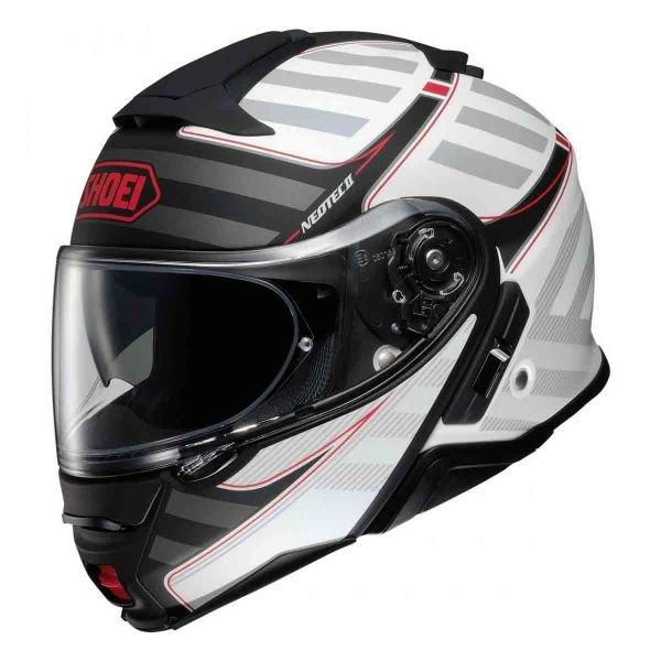 Casque moto Shoei Neotec II - Coloris TC au choix