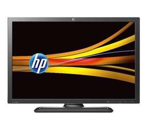 "Ecran LED HP ZR2440W 24"" - IPS"