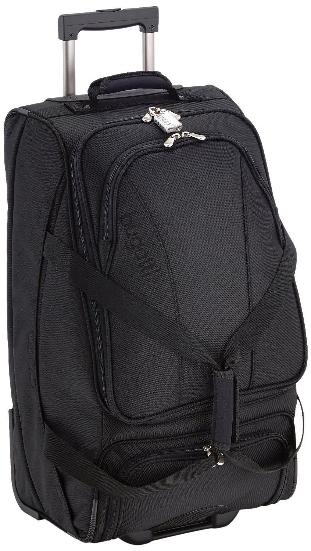 sélection de sacs et valises bugatti en promotion - ex : valise