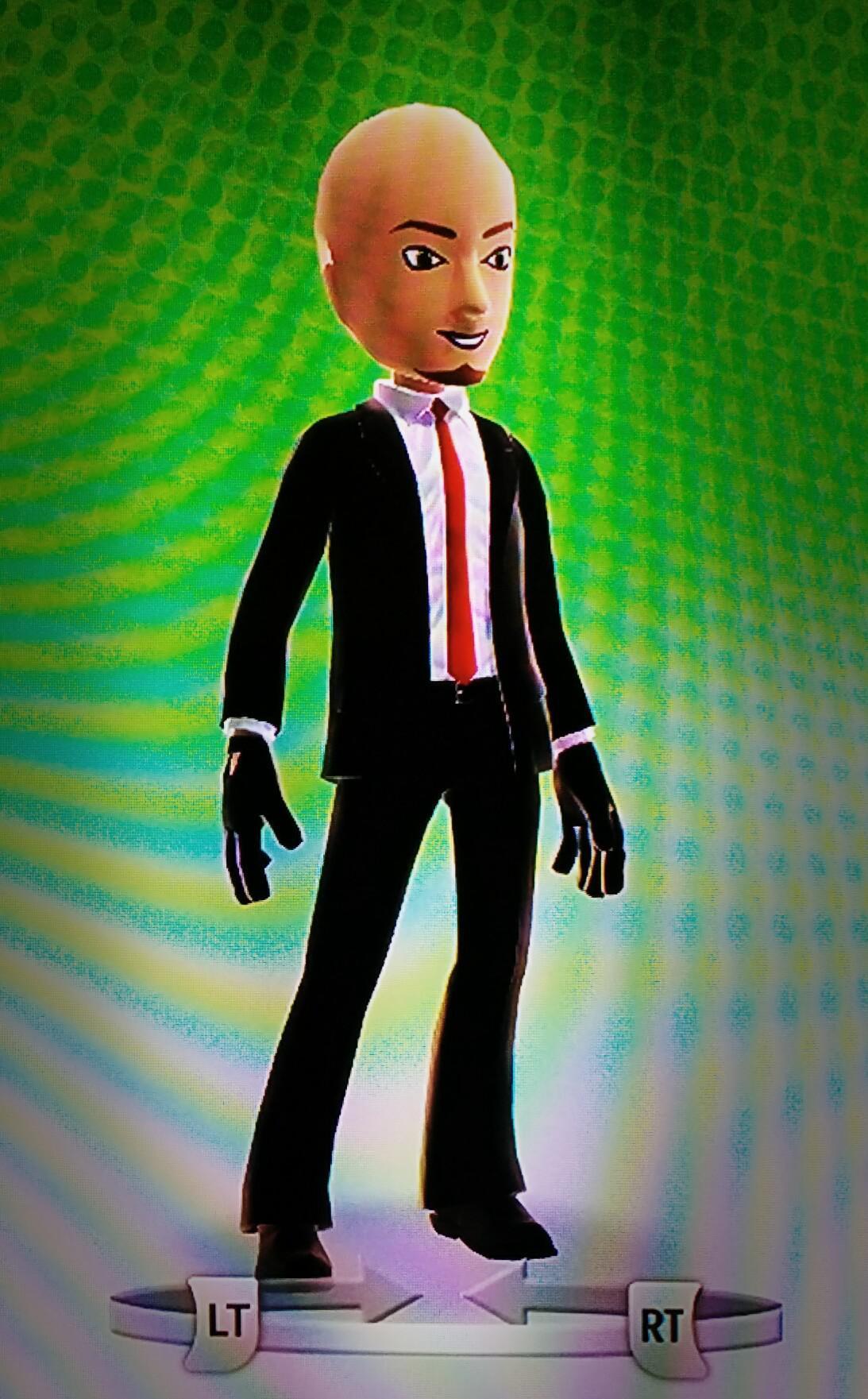 Hitman : Tenue, Mission Impossible Rogue Nation : Objet d'avatar + thème + image de profil, Heroes of the Storm : Objet d'avatar pour Xbox live
