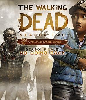 Sélection de jeux Telltale (Dématérialisés - Steam) en promotion - Ex : The Walking Dead Season 2