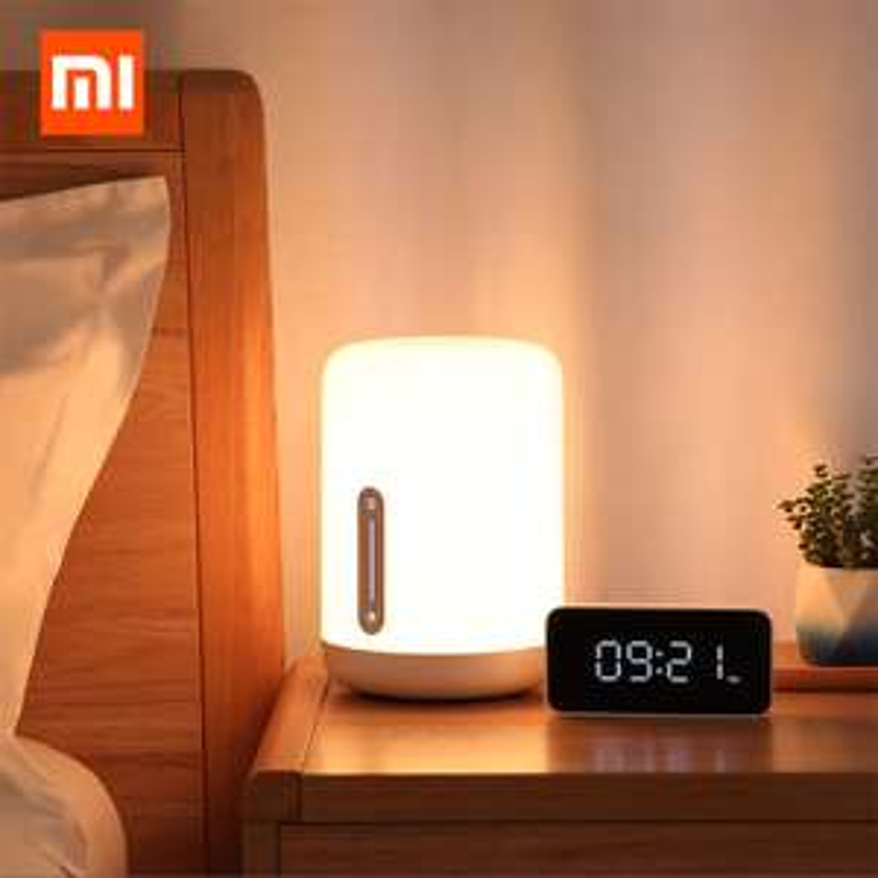 Lampe de chevet Xiaomi Mi BedSide Lamp 2 - Compatible Homekit