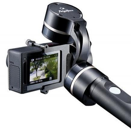 SteadyCam Feiyu G4 pour GoPro 3 et 4